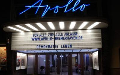 """2020 geht """"Demokratie leben!"""" weiter"""